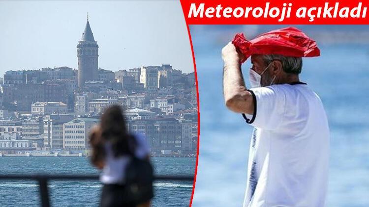 Son dakika... Ramazan Bayramı'nda hava nasıl olacak? Meteoroloji açıkladı: Sıcaklıklar artıyor