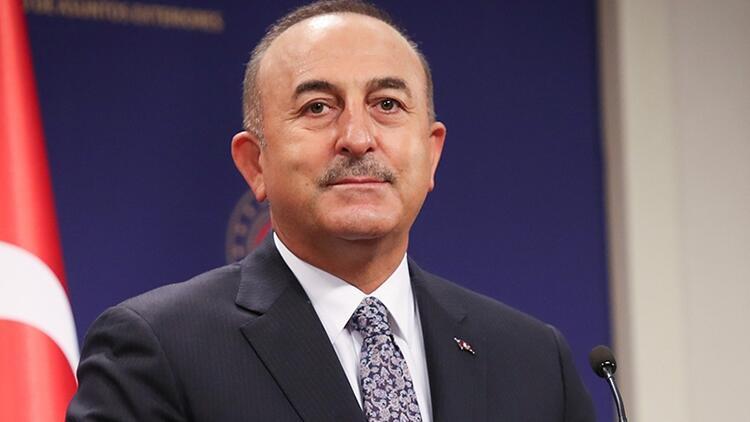 Son dakika... Bakan Çavuşoğlu'ndan Suudi Arabistan'a kritik ziyaret