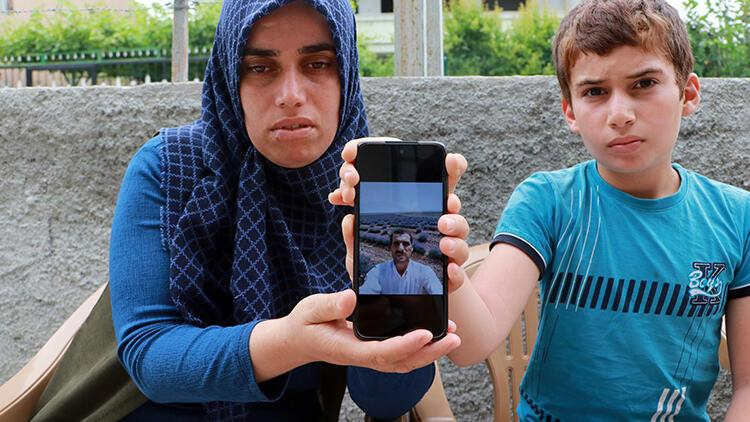 Telefonunda 'Ölümü hak ettim' mesajı bulunmuştu, 10 gün sonra cesedine ulaşıldı