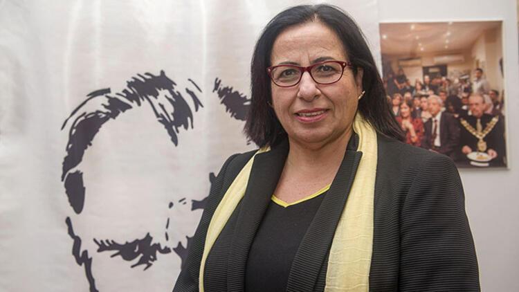 Büyükelçi Tuncalı'dan Ramazan Bayramı mesajı