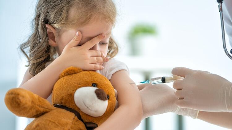 5 SORU 5 YANIT   Çocuklar ve Covid aşısı... Ne zaman olacaklar?