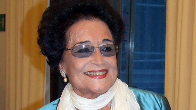 20. yüzyılın dünyaca tanınmış Türk Divası: Leyla Gencer