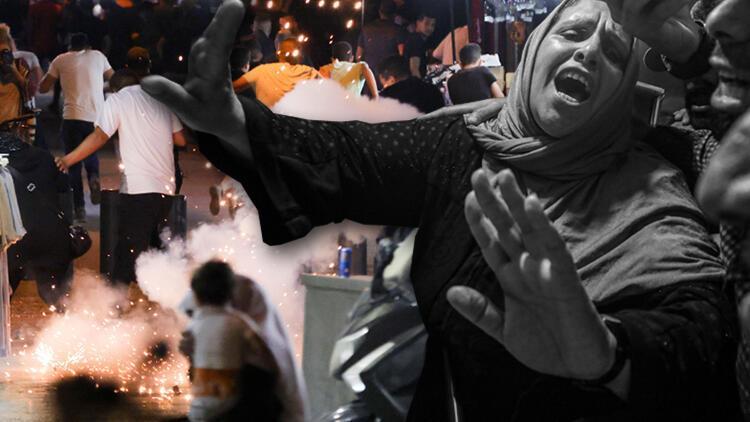 Son dakika haberi... Meclis'ten İsrail'e ortak kınama