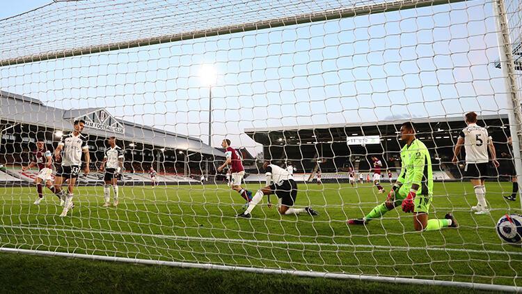 Fulham, Sheffield United ve West Bromwich'in ardından Premier Lig'den düşen 3. takım oldu