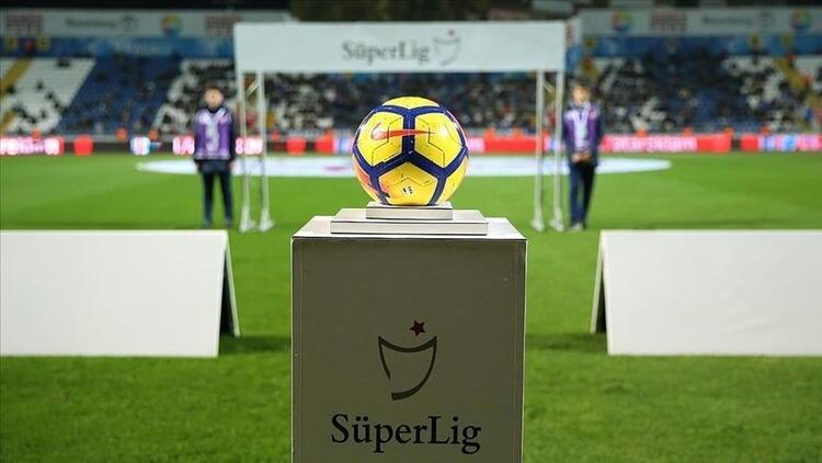 Süper Lig'de bu hafta hangi maçlar var? İşte Süper Lig 41. hafta maç programı