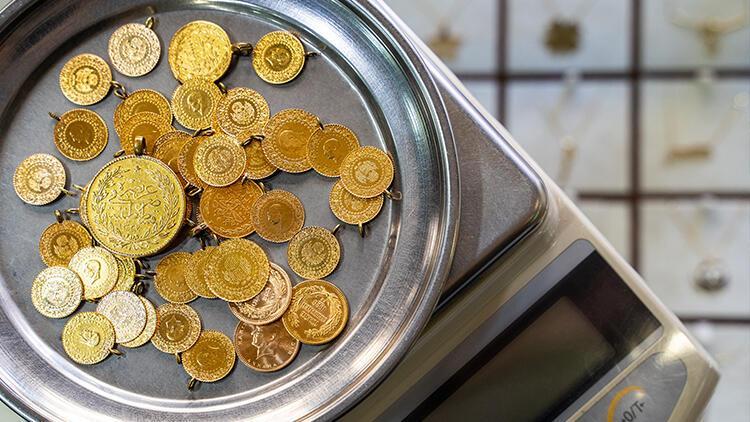 Son dakika... Altın fiyatları ne kadar olur? Uzmanından altın fiyatları için flaş tahmin!