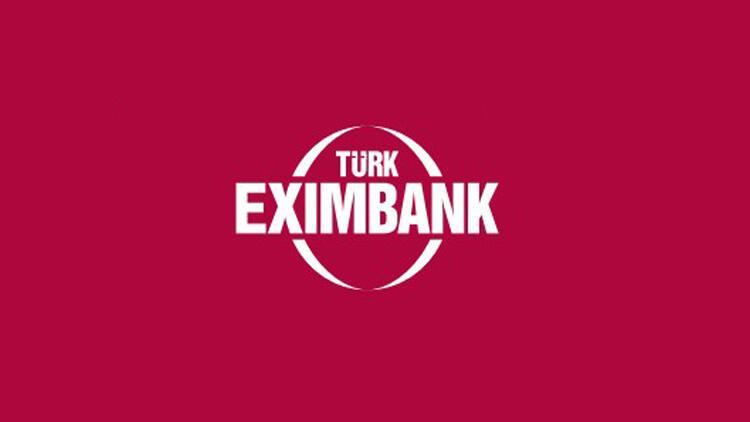 Türk Eximbank, 785 milyon dolarlık sendikasyon kredisi sağladı