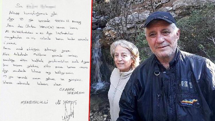 Çevreci Büyüknohutçu çifti cinayetinde yeni iddialar! Kızları itiraz etti