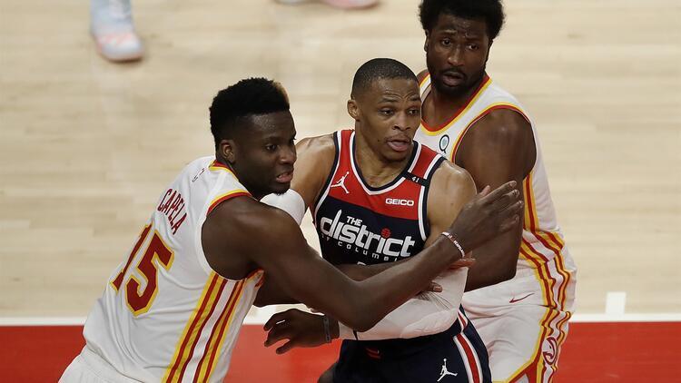 NBA'de Gecenin Sonuçları: Russell Westbrook 'triple double' rekorunu kırdı