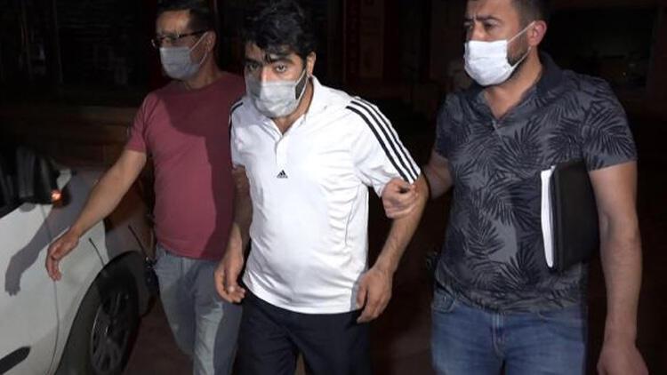 Antalya'da kumar baskınında 22 kişiye 74 bin 644 TL ceza