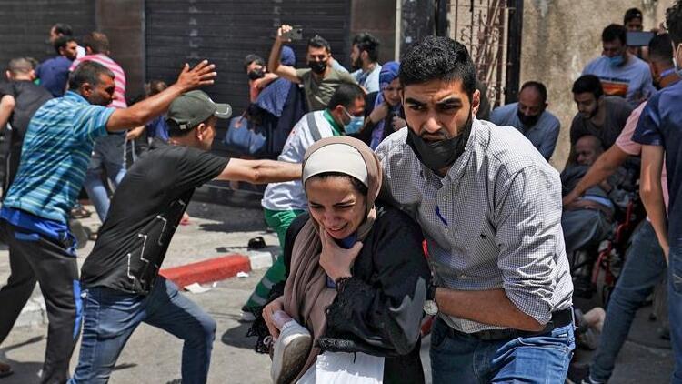 Birleşmiş Milletler ve birçok ülkeden İsrail'e 'gerilimi azaltma' çağrısı