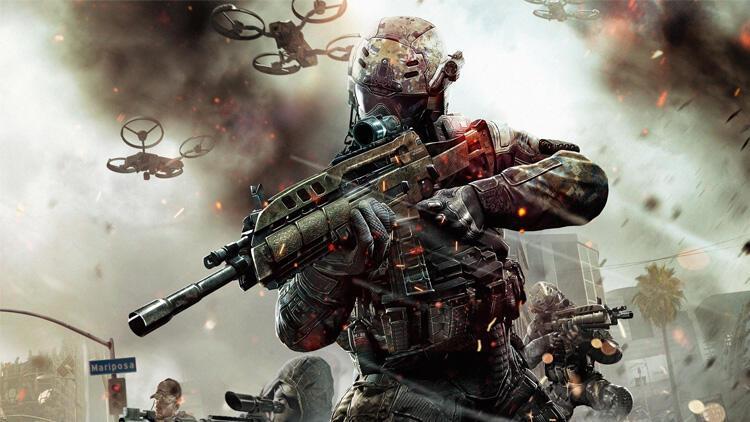 Call of Duty, çıkan iddialar ardından artık Ghost ile çalışmıyor