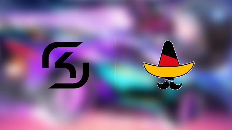 SK Gaming, German Amigos takımını alabilir