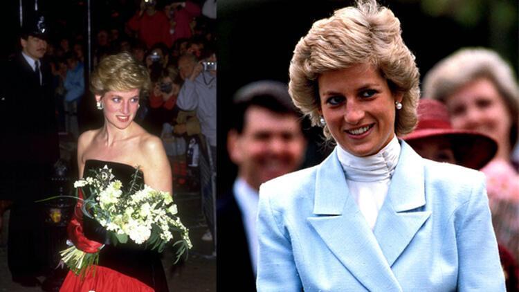 """Melis Ağazat  """"Lady Diana'nın stiline bayılıyorum"""""""