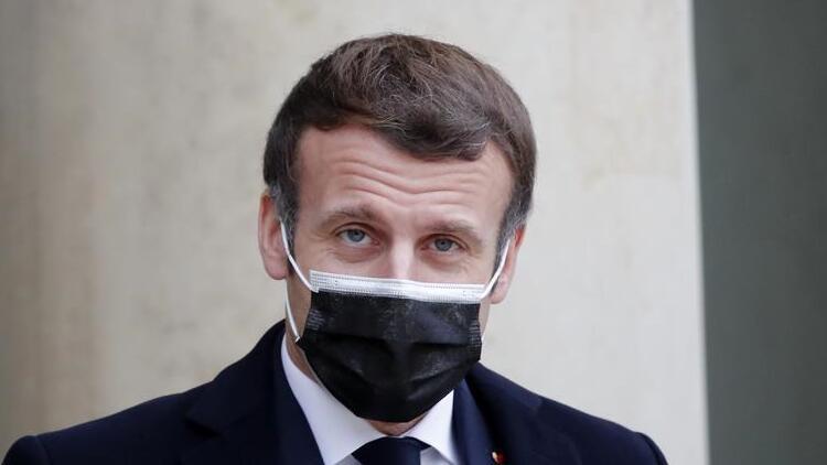 Fransız milletvekilinden Cumhurbaşkanı Macron'a İsrail'e yaptırım çağrısı