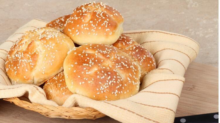 Hamburger ekmeği nasıl yapılır? Ev yapımı hamburger ekmeği tarifi