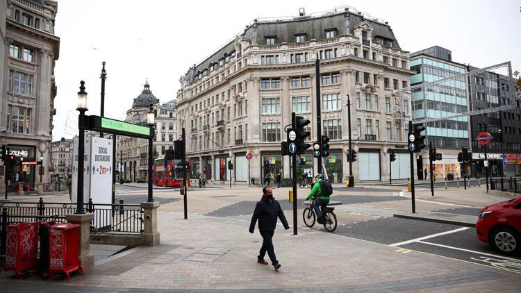 İngiliz bankadan dev satış