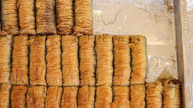 Burma baklava tarifi: Burma baklava nasıl yapılır?
