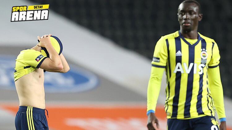 Fenerbahçe büyük fırsat tepti! Şampiyonluk maçına çıkma şansını kaybetti