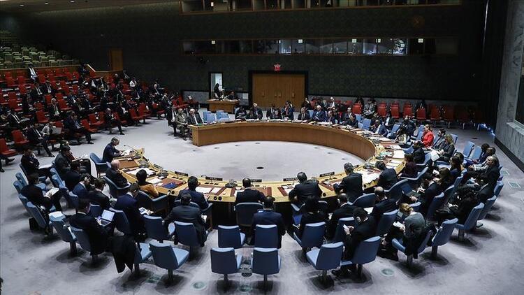 Doğu Kudüs'te artan gerginlik üzerine BM Güvenlik Konseyi'nden kritik karar