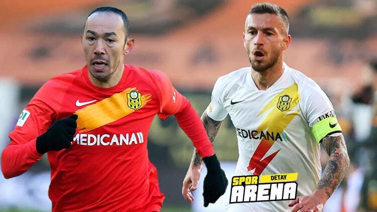 Beşiktaş ile Galatasaray averaj hesaplarında! Yeni Malatyaspor bu sezon ne yaptı?