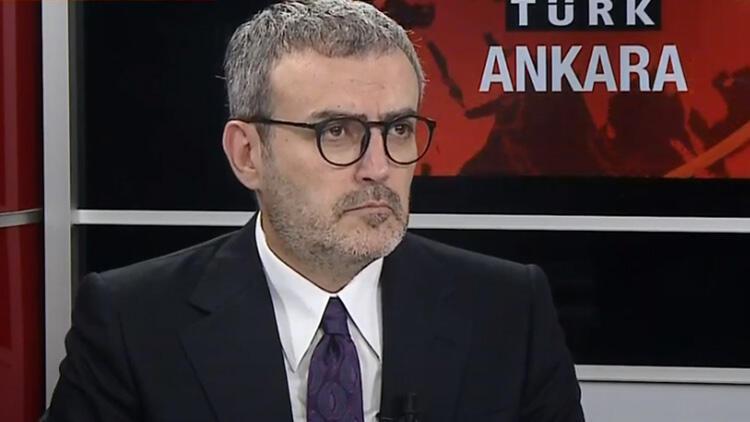 Son dakika... AK Parti Grup Başkanvekili Mahir Ünal'dan Ali Babacan'ın açıklamalarına yanıt