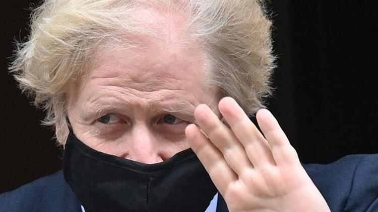 Boris Johnson: Gerginliklerin acil bir şekilde azaldığını görmek istiyoruz