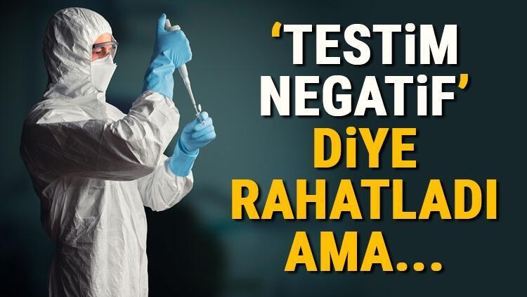 Yeni salgın: Virüs pozitif, test negatif | PCR testi ne zaman yapılmalı?