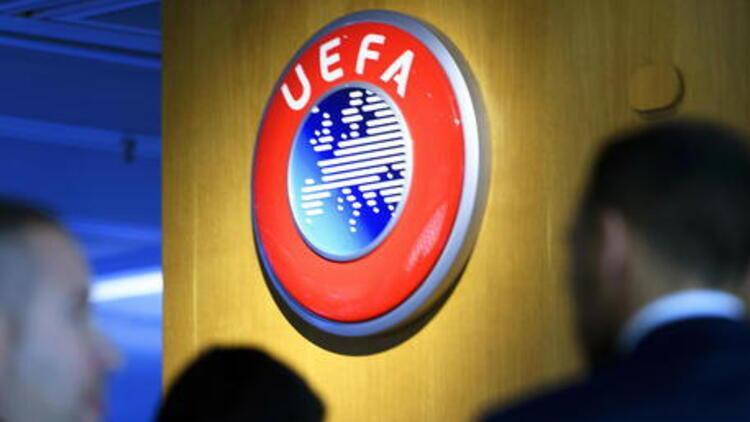 Son dakika: UEFA Real Madrid, Juventus ve Barcelona'ya soruşturma başlattı