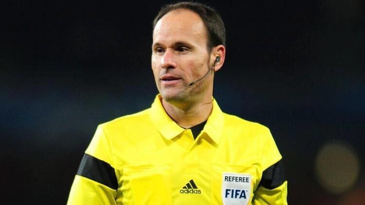 Son Dakika: Manchester City ile Chelsea arasındaki Şampiyonlar Ligi finalini Antonio Miguel Mateu Lahoz yönetecek