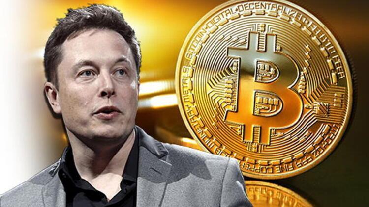 Elon Musk'tan flaş Bitcoin açıklaması! Tesla, Bitcoin ile ödemeyi askıya aldı