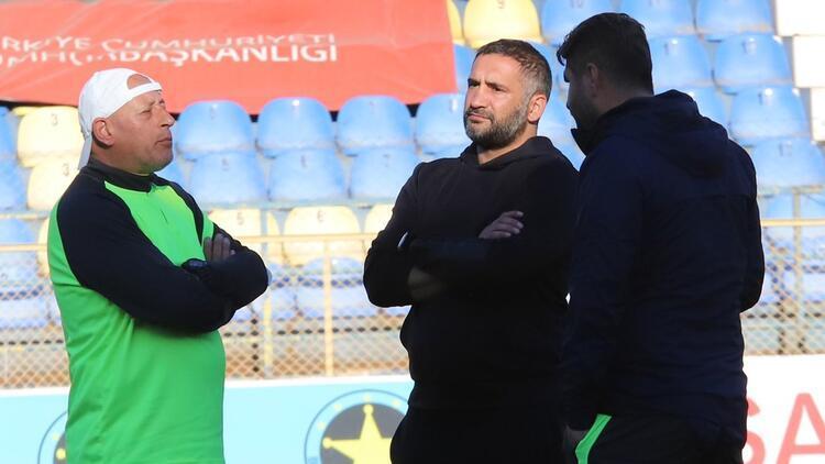 Menemenspor'da Ümit Karan devam edecek mi? Bayram sonrası açıklama...