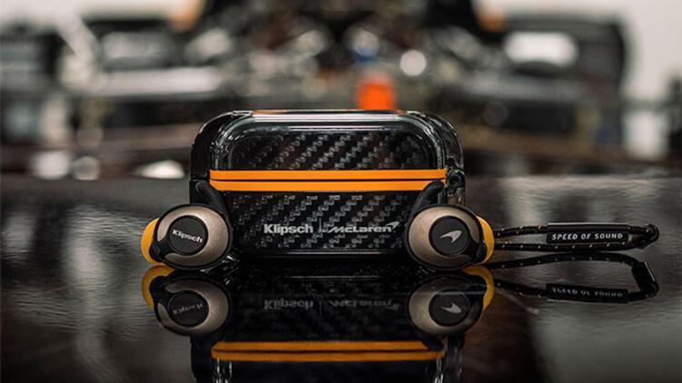 Klipsch T5 II True Wireless Sport McLaren Edition incelemesi