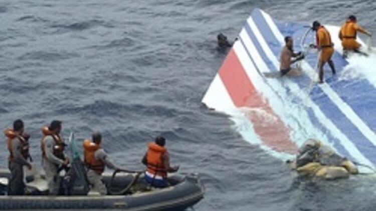 Air France ve Airbus'ın, 2009'daki uçak kazası için yargılanmasının önü açıldı