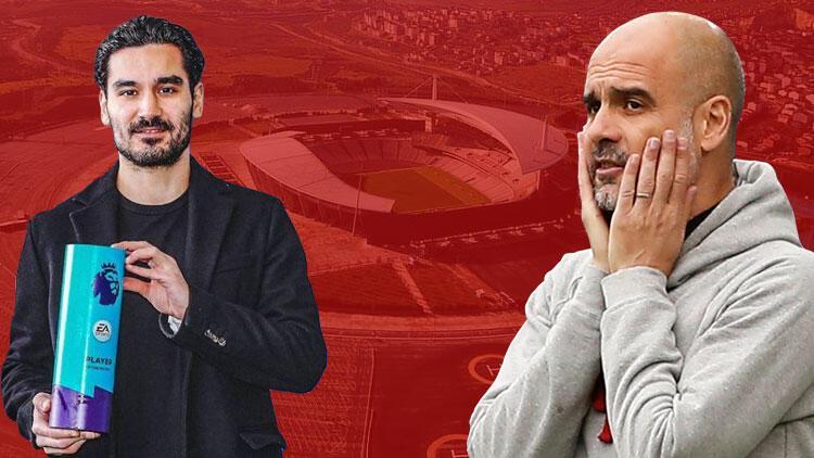 Son dakika: Pep Guardiola'dan İstanbul ve Şampiyonlar Ligi finali açıklaması