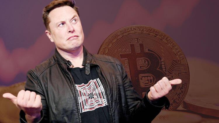 'Kripto' Musk