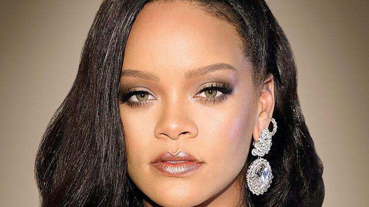 Rihanna: Bu döngü artık kırılmalı