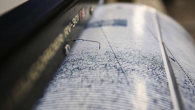 Japonya'da 6 büyülüğünde deprem meydana geldi