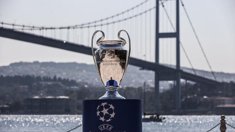 Son dakika: 2023 Şampiyonlar Ligi finali İstanbul'da!