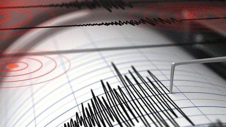Son dakika... Endonezya'da 6.6  büyüklüğünde deprem