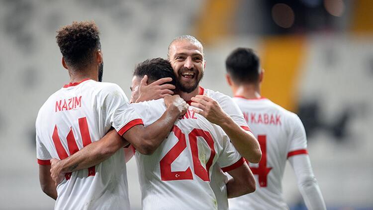 Son Dakika: Caner Erkin neden A Milli Takım EURO 2020 kadrosuna alınmadı? Şenol Güneş açıkladı...
