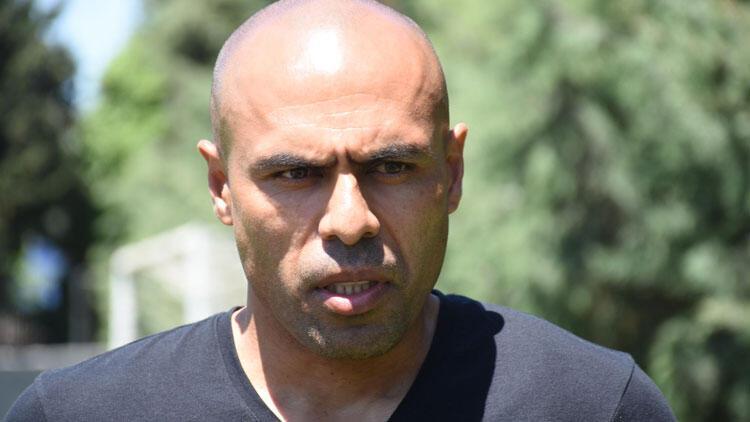 Altay'da Mustafa Denizli'nin yardımcısı Mert Nobre: 'Play-off'a hazırız'