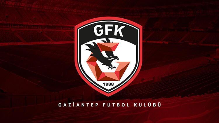 Gaziantep'te Kovid-19'a yakalanan futbolcu sayısı 5'e yükseldi