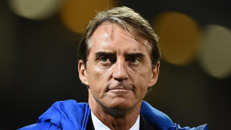 İtalya'da Roberto Mancini'den Türkiye uyarısı! 'Çok üzülürüz'
