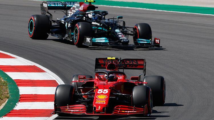 Son Dakika: Formula 1 Türkiye GP'si takvimden çıkarıldı!
