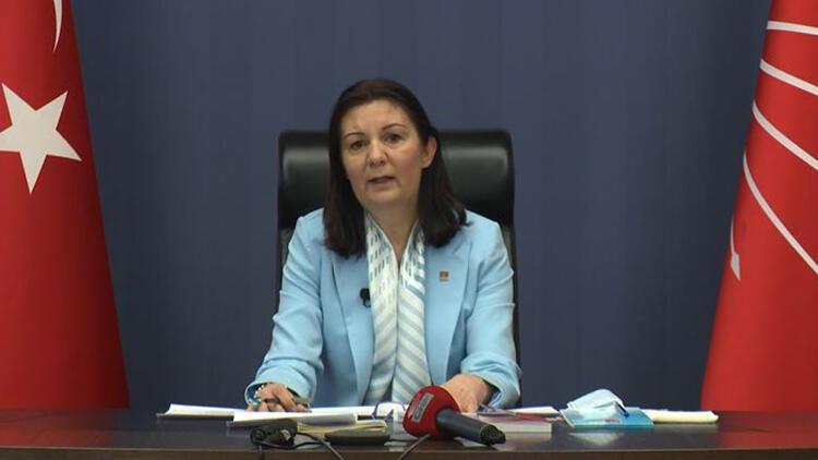 CHP, 14 parti ile bayramlaştı