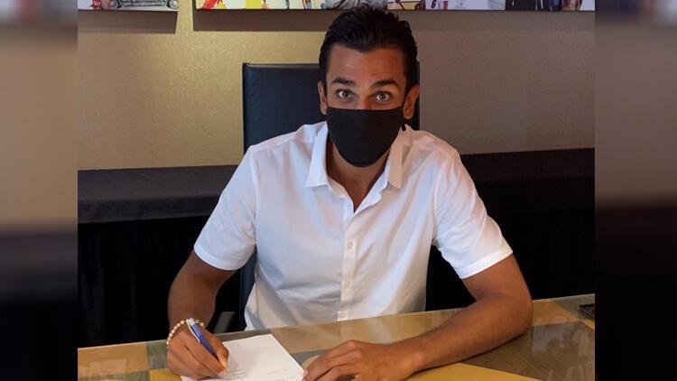 Ӧmer Faruk Yurtseven NBA takımlarından Miami Heat'le sözleşme imzaladı