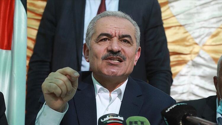 Filistin Başbakanı Iştiyye'den BM'ye çağrı: Acilen harekete geçilmeli