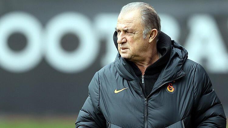 Galatasaray ilk düdükle birlikte hücum edecek