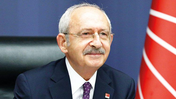 Kılıçdaroğlu erken seçim çağrısı yaptı